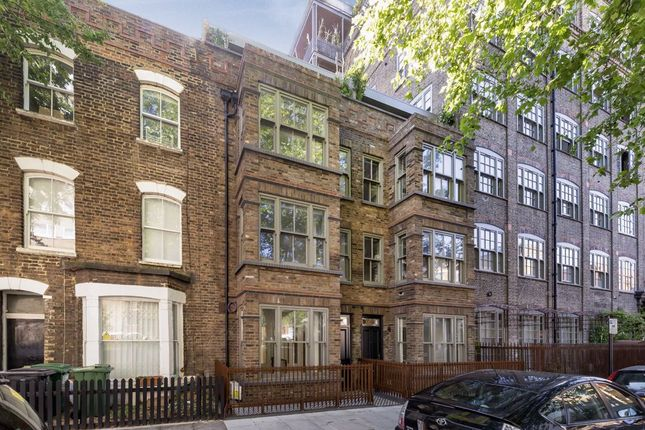 Thumbnail Property to rent in Belmont Street, London