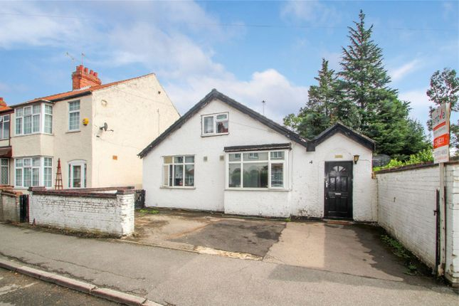 Thumbnail Detached bungalow for sale in Moorfield Road, Cowley, Uxbridge