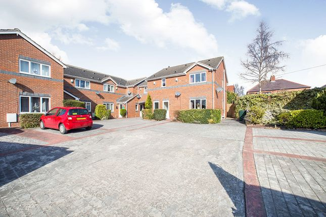 Thumbnail Property for sale in Edwins Close, Barnsley
