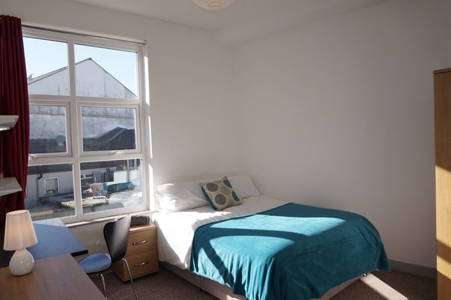 Thumbnail Property to rent in Gibbon Lane, North Hill, Plymouth