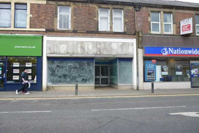 Commercial property to let in High Street East, Wallsend