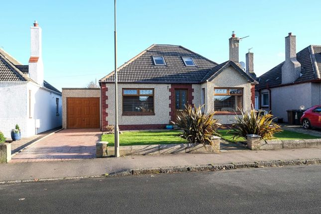 Thumbnail Detached bungalow for sale in 88 Craigmount Avenue North, Corstorphine, Edinburgh