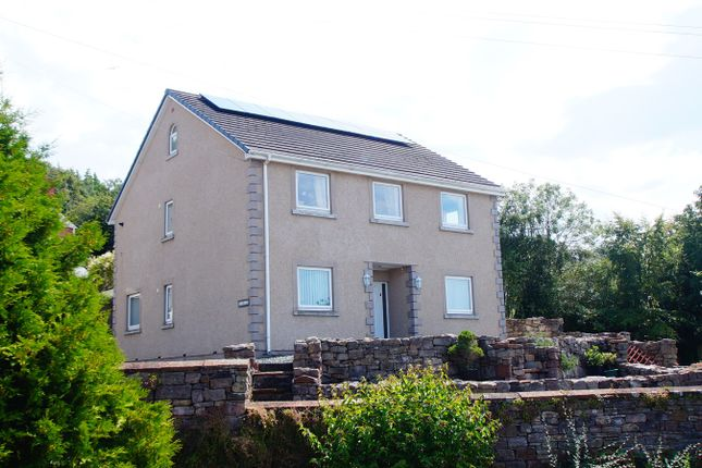 Thumbnail Detached house for sale in James Pit Road, Whitehaven