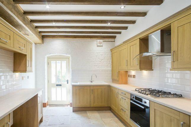 Thumbnail Mews house for sale in Enholmes Lane, Patrington, East Riding Of Yorkshire