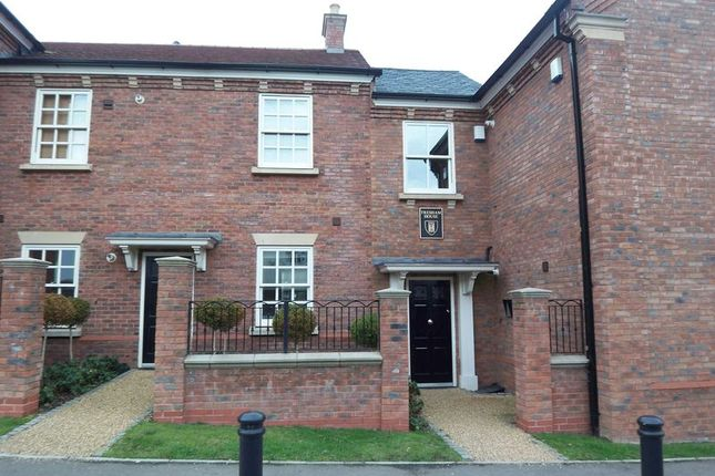 Flat to rent in Tresham House, Daventry Road, Guys Common, Dunchurch