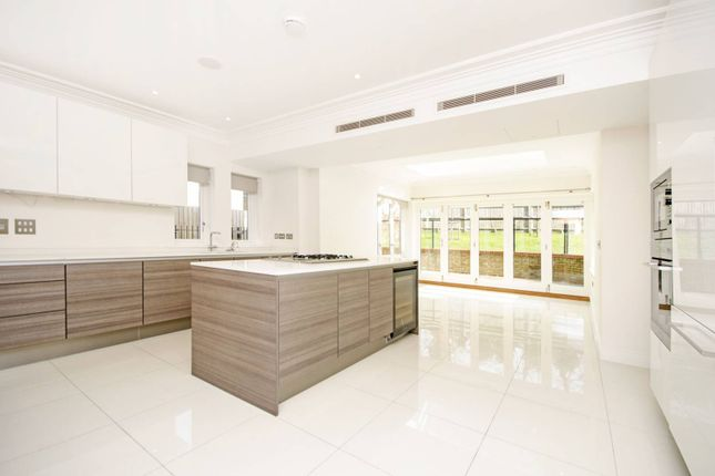Thumbnail Detached house for sale in Havanna Drive, Temple Fortune