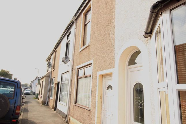 Thumbnail Property to rent in Newton Street, Millom