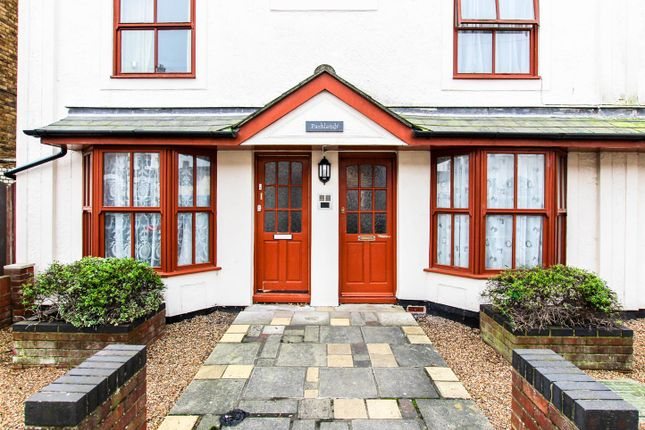 Thumbnail Flat for sale in Crouch Road, Burnham-On-Crouch