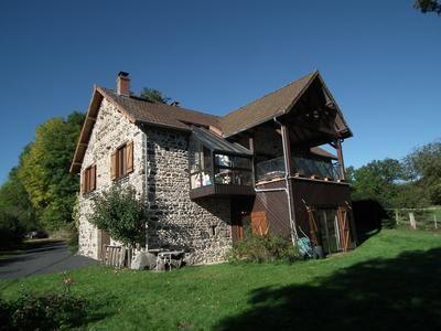 Thumbnail Property for sale in Giat, Puy-De-Dôme, France