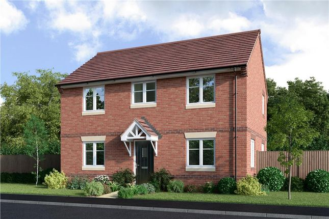 """Thumbnail Detached house for sale in """"Elmley"""" at Old Broyle Road, West Broyle, Chichester"""