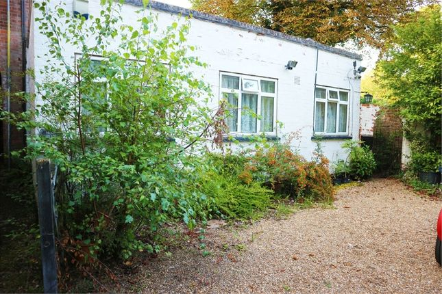 Thumbnail Semi-detached bungalow for sale in Woburn Hill, Addlestone, Surrey
