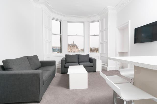 Flat to rent in Mayfield Road, Edinburgh
