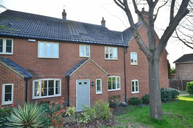 Thumbnail Terraced house for sale in Robin Close, Abbeydale, Gloucester
