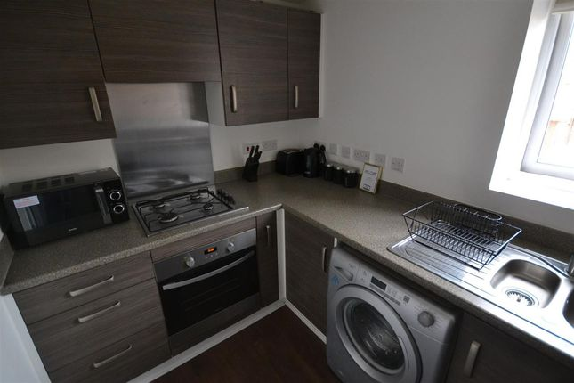 Kitchen of Gumley Road, Grays RM20
