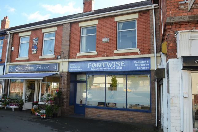 Property to rent in Whitby Road, Whitby, Ellesmere Port