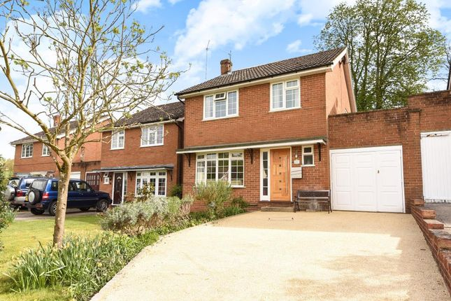 Thumbnail Detached house for sale in Henley On Thames, South Oxfordshire