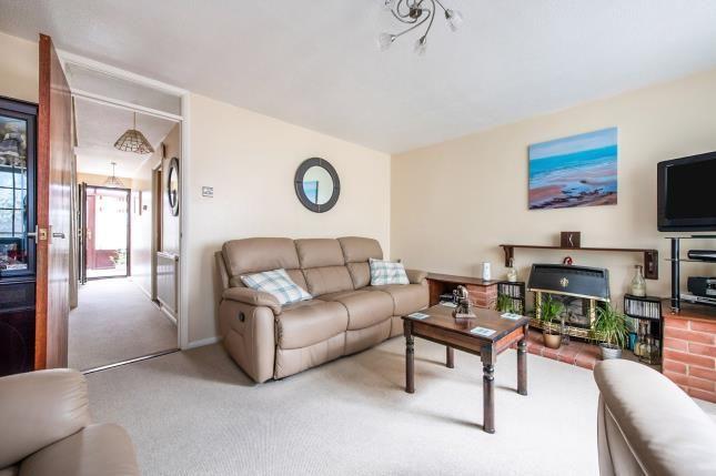 Lounge of Portsea, Southsea, Hampshire PO1