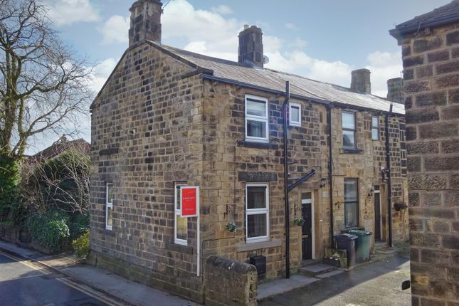 2 bed cottage for sale in Park Buildings, Pool In Wharfedale, Otley LS21
