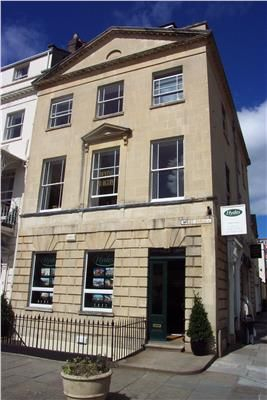 Thumbnail Office to let in Ground Floor 1 West Mall, Bristol, City Of Bristol