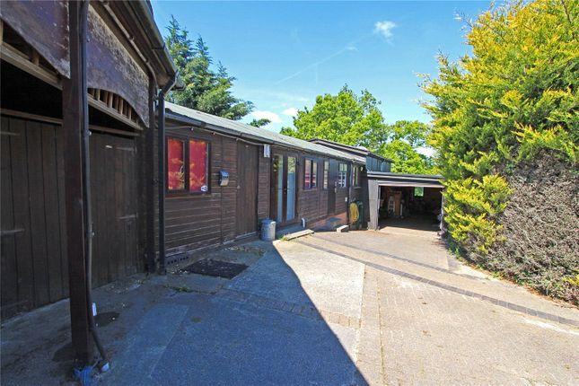 Outbuilding of Sevenoaks Road, Borough Green, Sevenoaks, Kent TN15