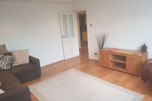 Thumbnail Flat to rent in Hulme Road, Denton, Manchester