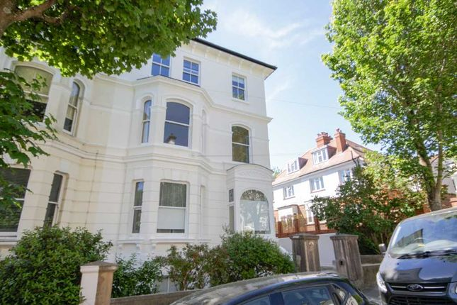 Flat for sale in Alfred Road, Brighton