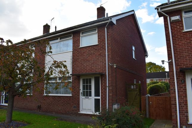 3 bed semi-detached house for sale in Gifford Close, Longlevens, Gloucester