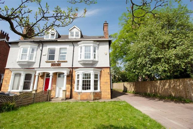 Thumbnail Semi-detached house for sale in Cornfield Road, Middlesbrough, North Yorkshire