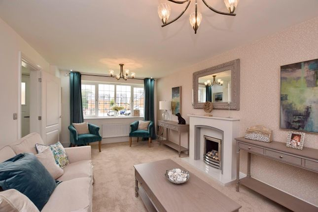 Thumbnail Detached house for sale in Thorncliffe Road, Barrow-In-Furness