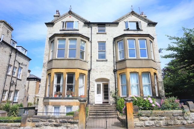 Thumbnail Flat for sale in 15 Fulford Road, Scarborough