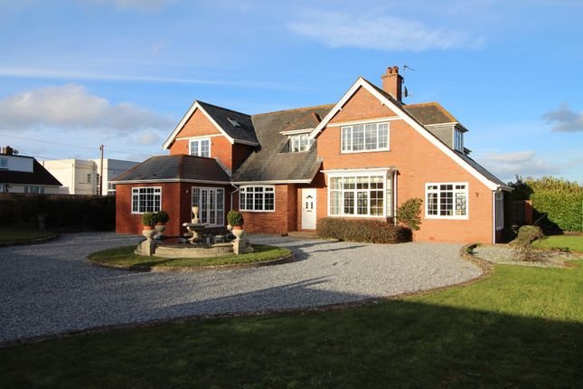 Thumbnail Detached house for sale in Old Rydon Lane, Exeter