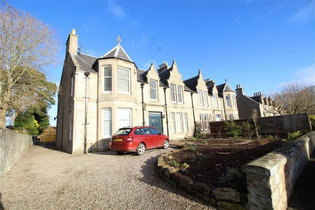 Thumbnail Flat for sale in Clevedon, 43A, Seabank Road, Nairn
