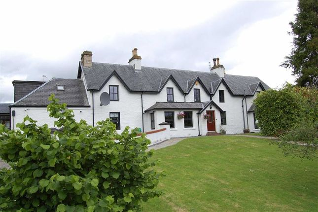 Thumbnail Semi-detached house for sale in Croft Lane, Inverness