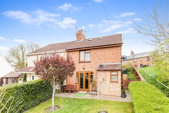 3 bed semi-detached house for sale in The Hill, Garsington, Oxford OX44