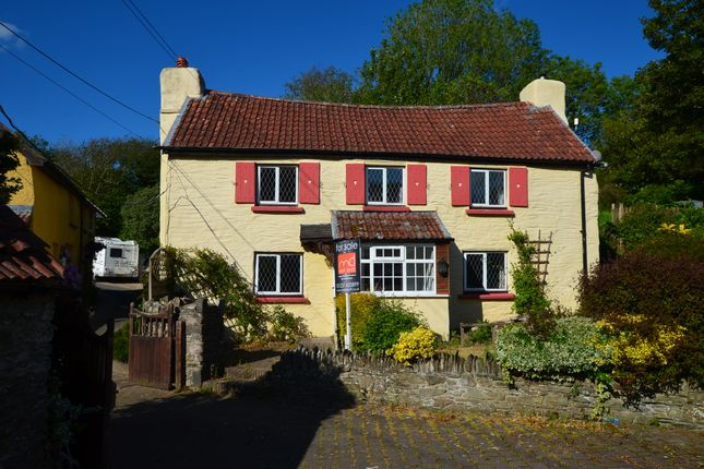 Cottage for sale in Middle Marwood, Barnstaple