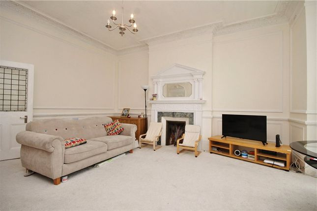 Reception Room of Warham Road, South Croydon CR2