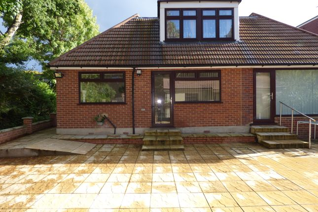 Thumbnail Bungalow to rent in Mount Road, Barnet