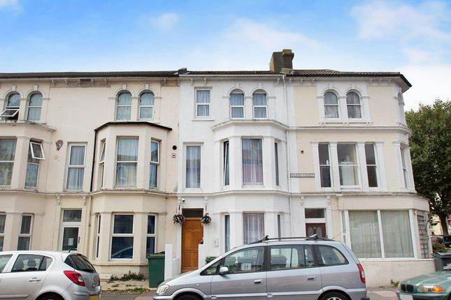 Thumbnail Terraced house for sale in Croft Court, Bourne Street, Eastbourne