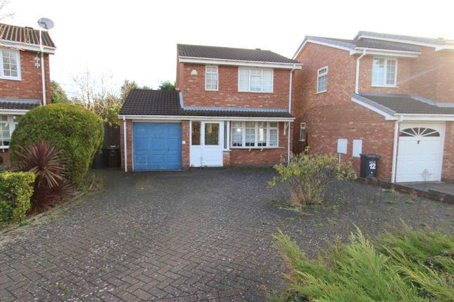 Springbrook Close, Castle Bromwich, Birmingham B36
