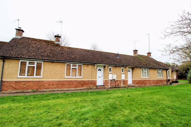 Thumbnail Bungalow for sale in Tickford Street, Newport Pagnell
