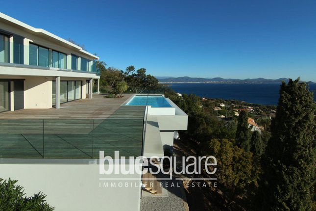 Thumbnail Property for sale in Les Issambres, Var, 83380, France