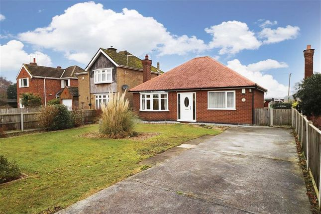 2 bed bungalow for sale in Westwood Drive, Swanpool, Lincoln