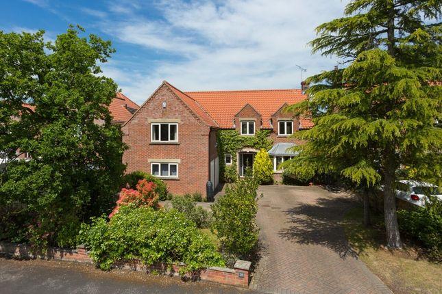 5 bed detached house for sale in Oak Tree Way, Strensall, York YO32
