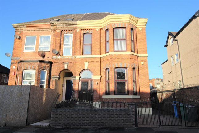 Thumbnail Semi-detached house for sale in Bignor Street, Manchester
