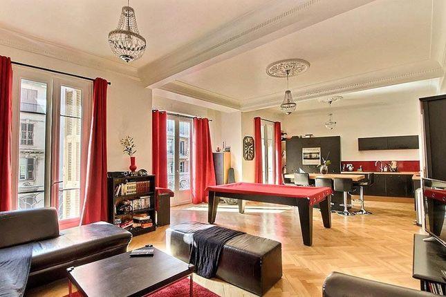 Apartment for sale in Nice Ville, Provence-Alpes-Cote D'azur, 06000, France