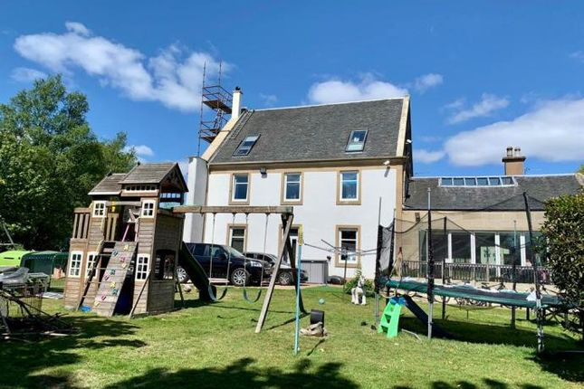 Thumbnail Detached house to rent in Torrance, Glasgow