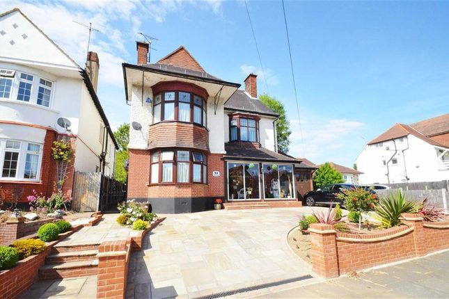 Thumbnail Property for sale in First Avenue, Westcliff-On-Sea, Essex