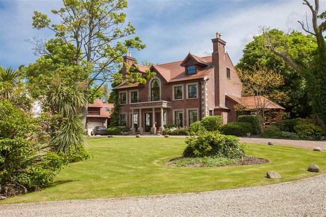 6 bed detached house for sale in 7, Cultra Park, Holywood