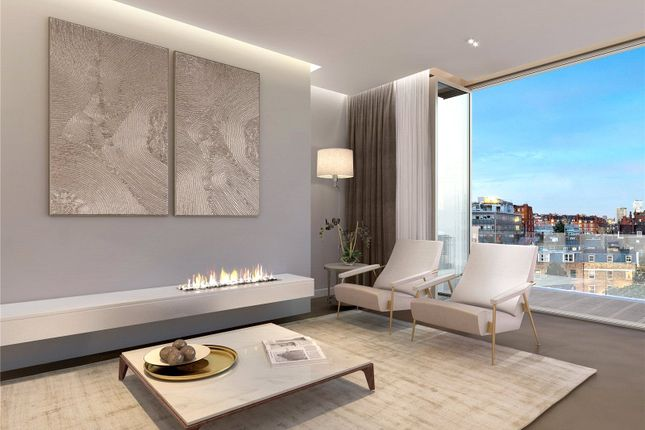 Thumbnail Flat for sale in N1