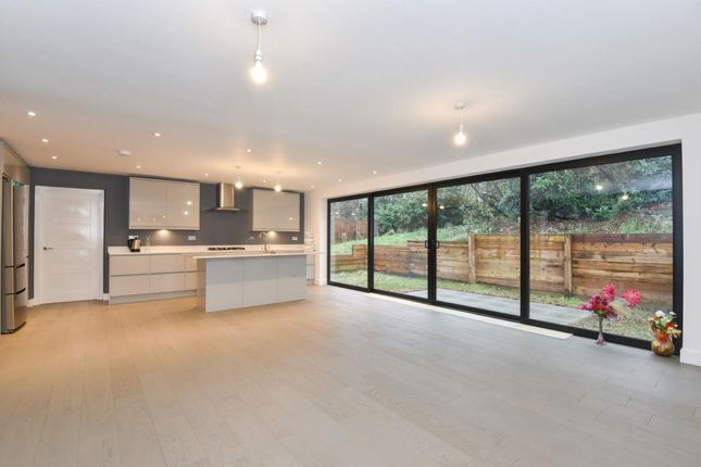 Thumbnail Detached house for sale in Brackendale Close, Camberley